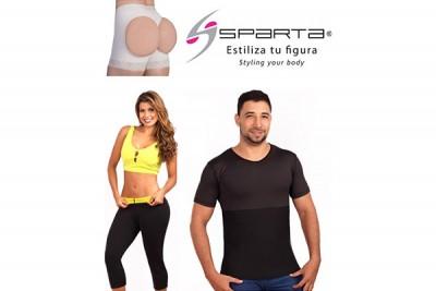 Fajas Sparta