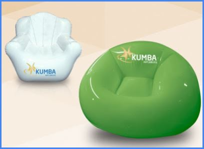 KUMBA INFLABLES