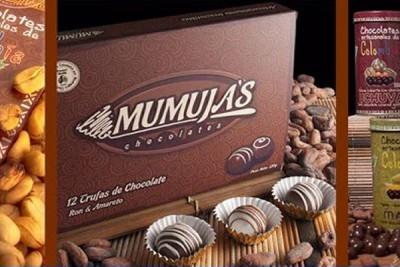 mumujas chocolates