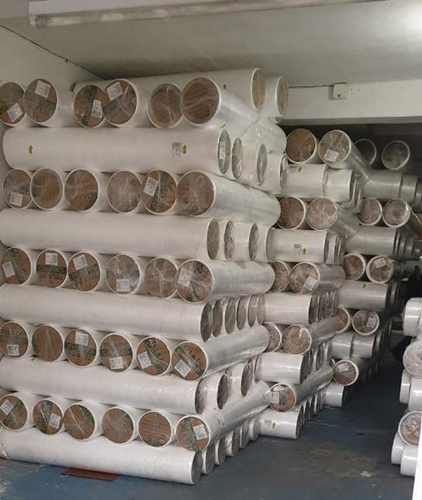 fabrica de tela para tapabocas