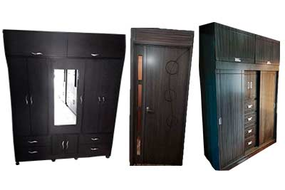 Muebles Jireh en Fábricas de Colombia
