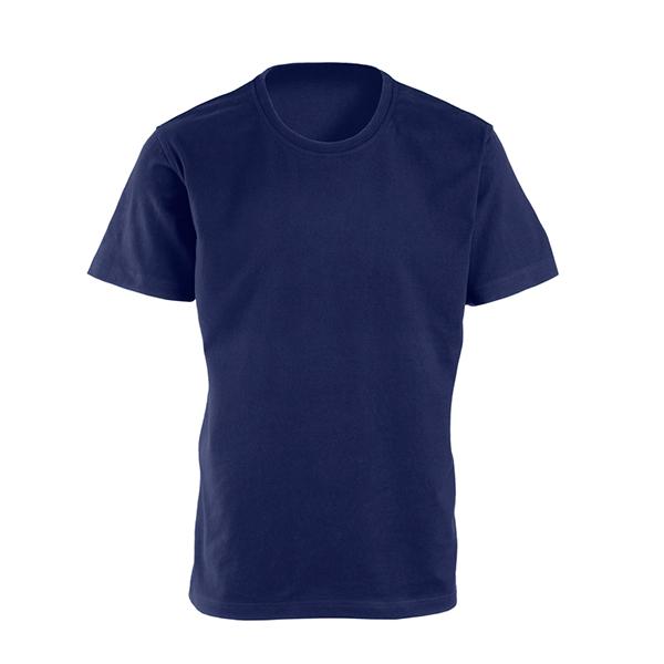 camisetas al por mayor azul