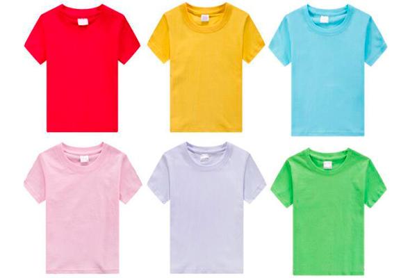 Camisetas al por mayor