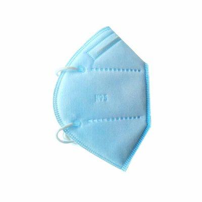 Tapabocas T N95 azul bebe tapabocas sonata